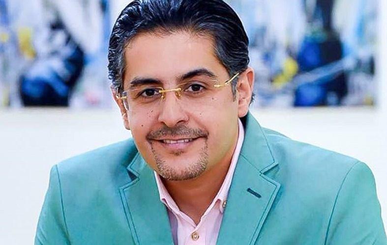 c74a475bb جراح التجميل المصري د. وائل غانم ينضم لاول مرة ضمن لجنة تحكيم ملكة جمال  العرب لبنان ٢٠١٩
