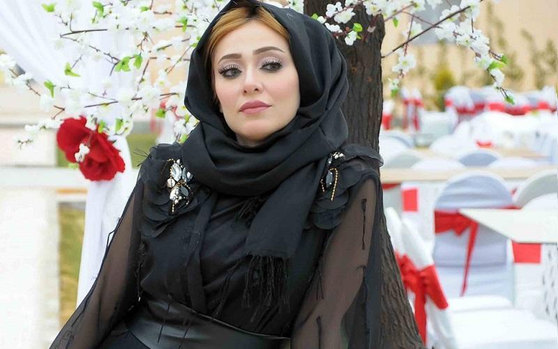 5e78647ec عباءات خليجي بطابع مصري أحدث صيحة لاطلالتك الرمضانية بتوقيع رضوى سامي