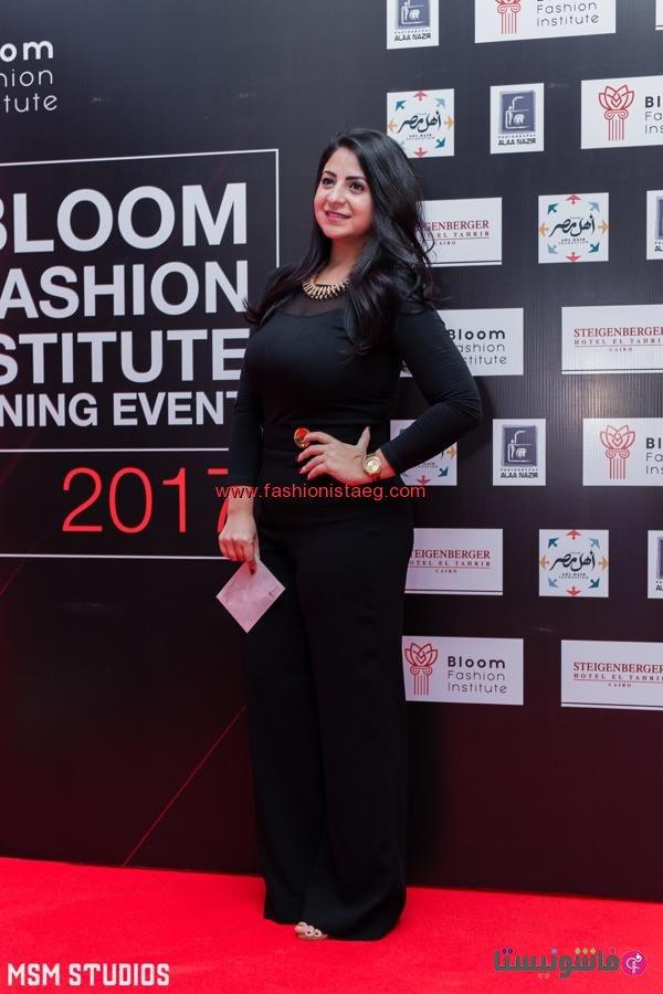 0ea07999f فاشونيستا | بالصور.. افتتاح معهد Bloom الدولي لتعليم الموضة بحضور ...